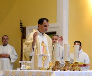 www.monfortanci.com, Misionari Monfortanci - Družba Marijina