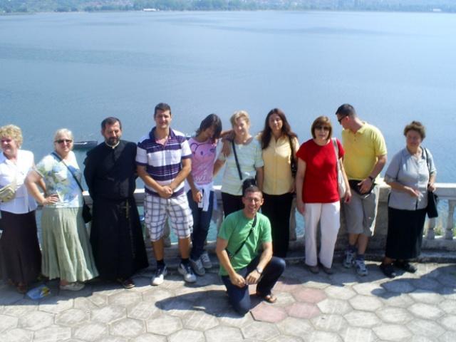 Misionari Monfortanci - Družba Marijina